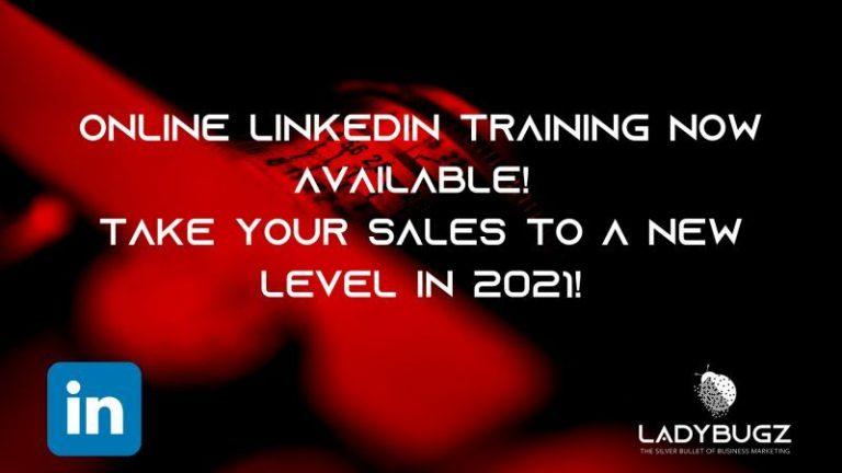 LinkedIn for Business Online Short Course